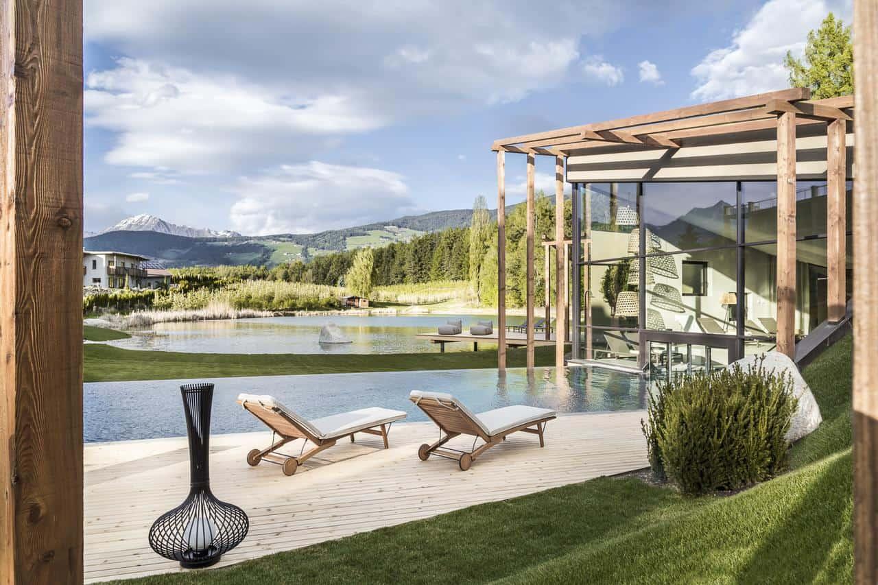Seehof Nature Retreat 10