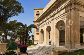 The Phoenicia Malta 1