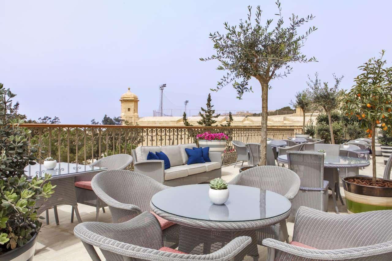 The Phoenicia Malta 11