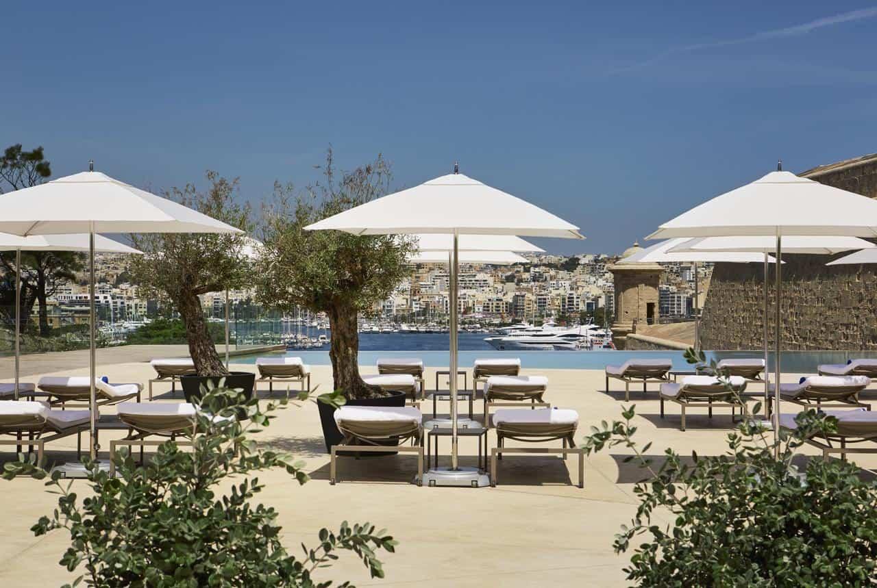 The Phoenicia Malta 12