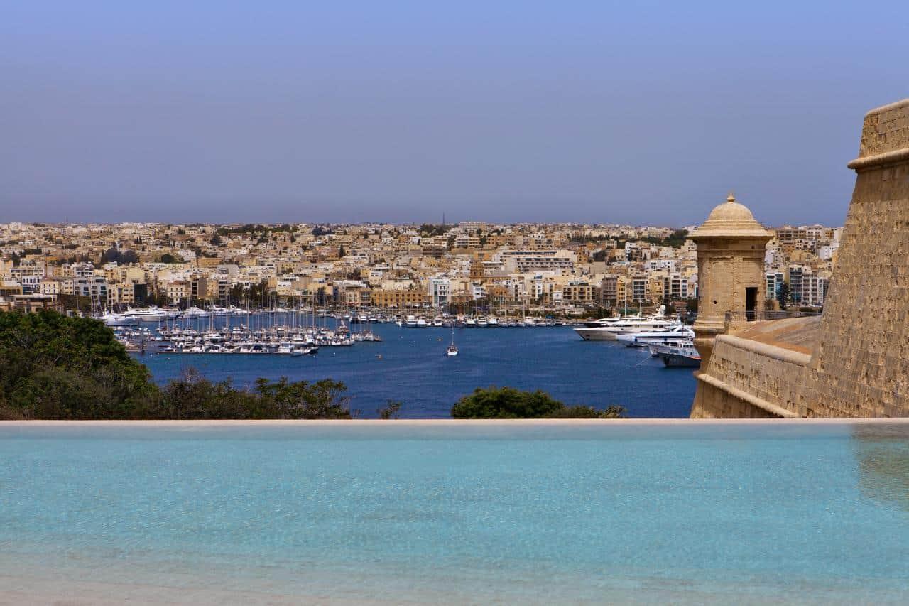 The Phoenicia Malta 13