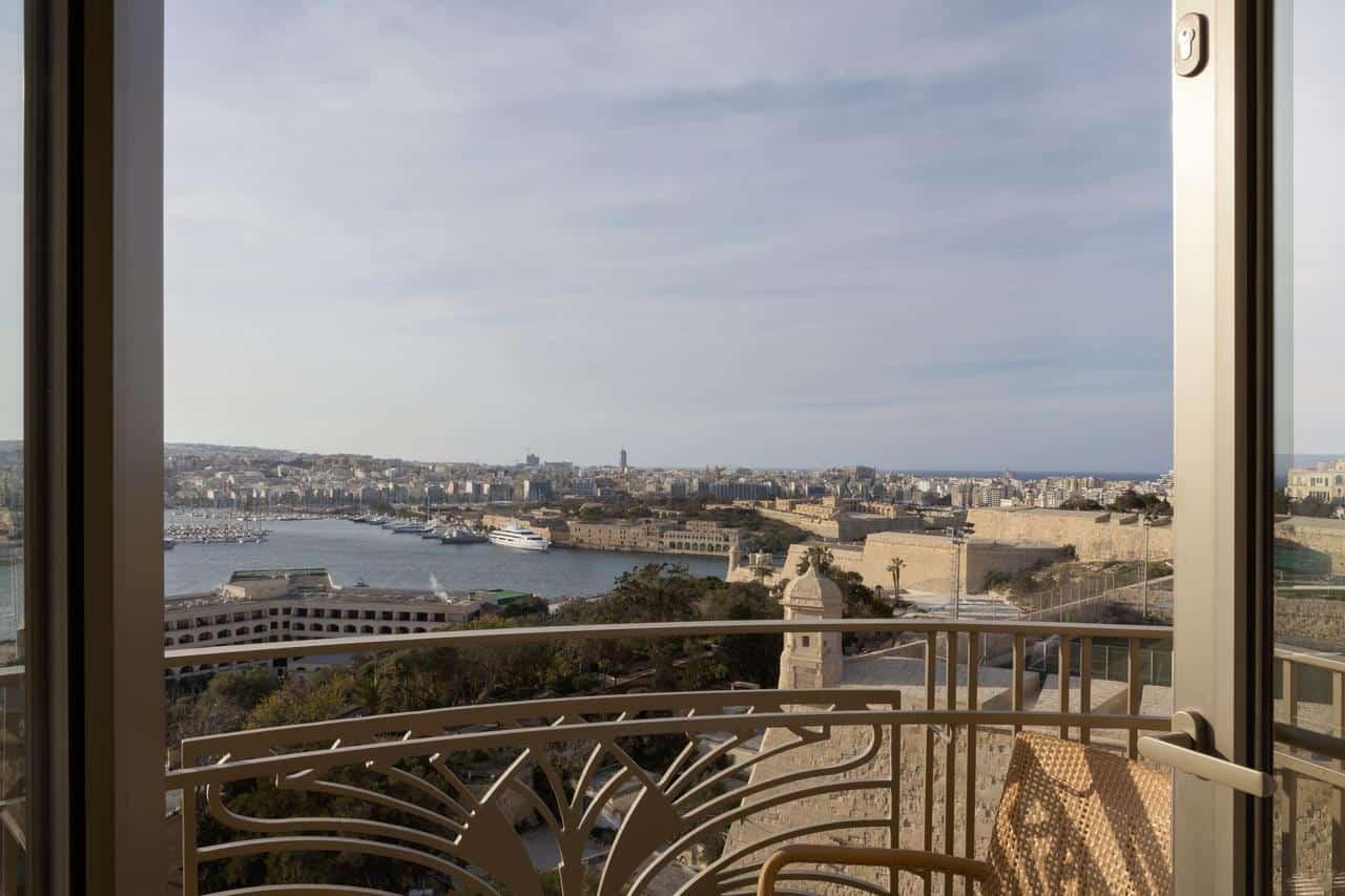The Phoenicia Malta 19