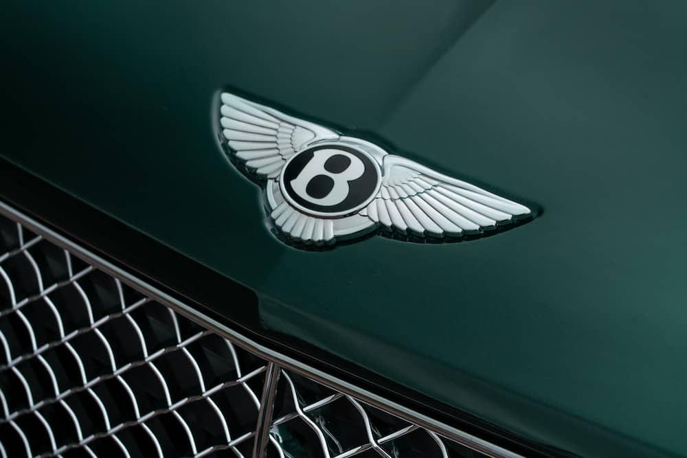 2020 Bentley Continental GT 6