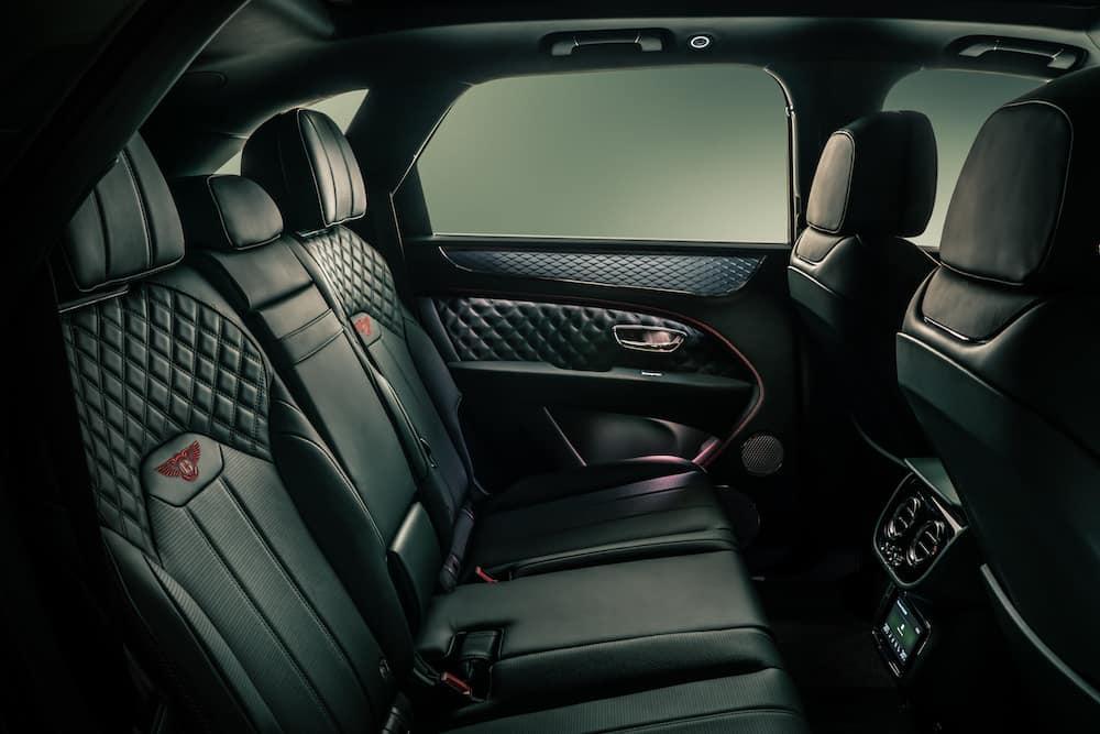 Bentley Bentayga Facelift 15