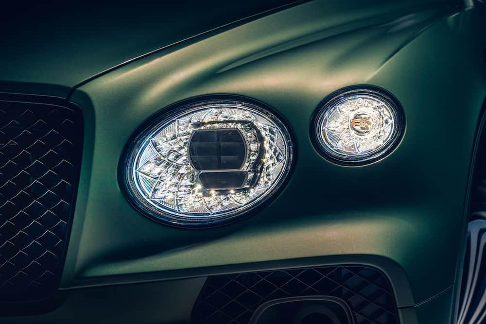 Bentley Bentayga Facelift 22