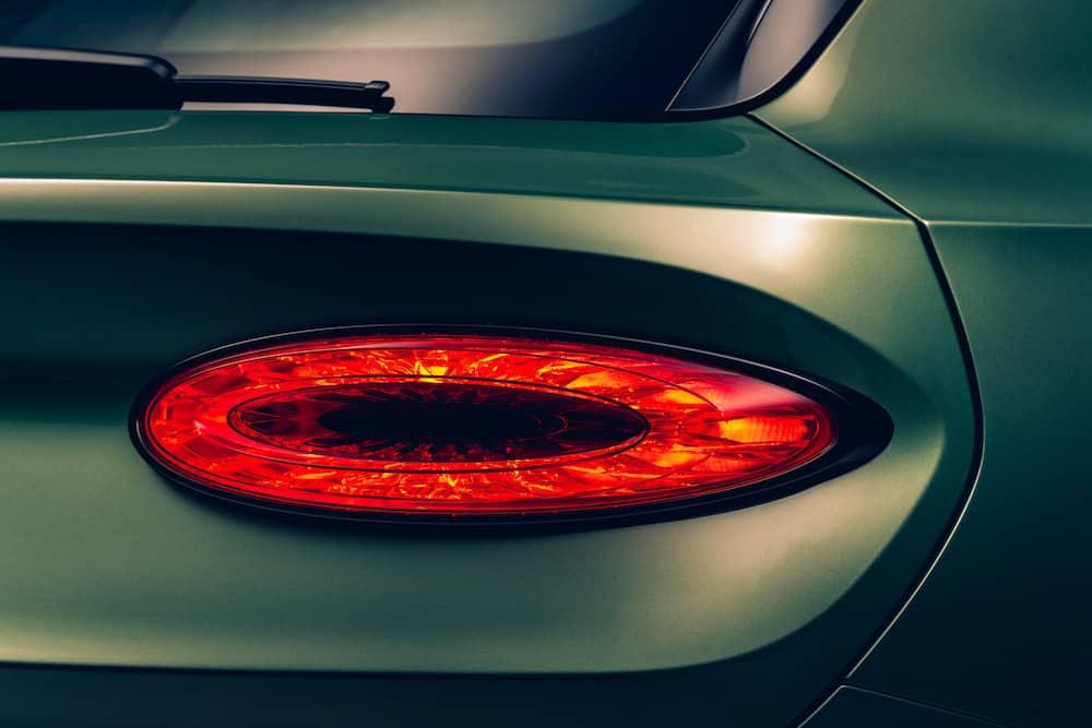Bentley Bentayga Facelift 24