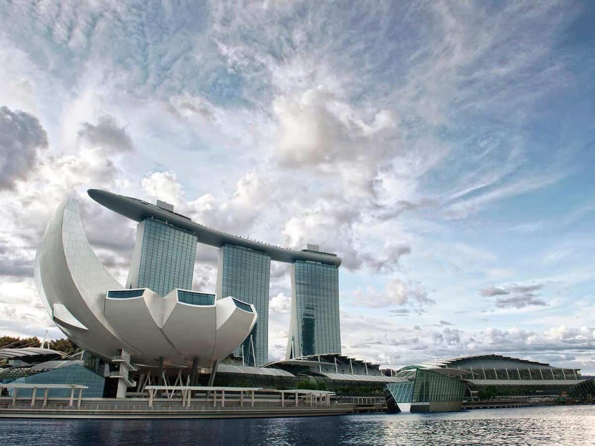 Marina Bay Sands 5