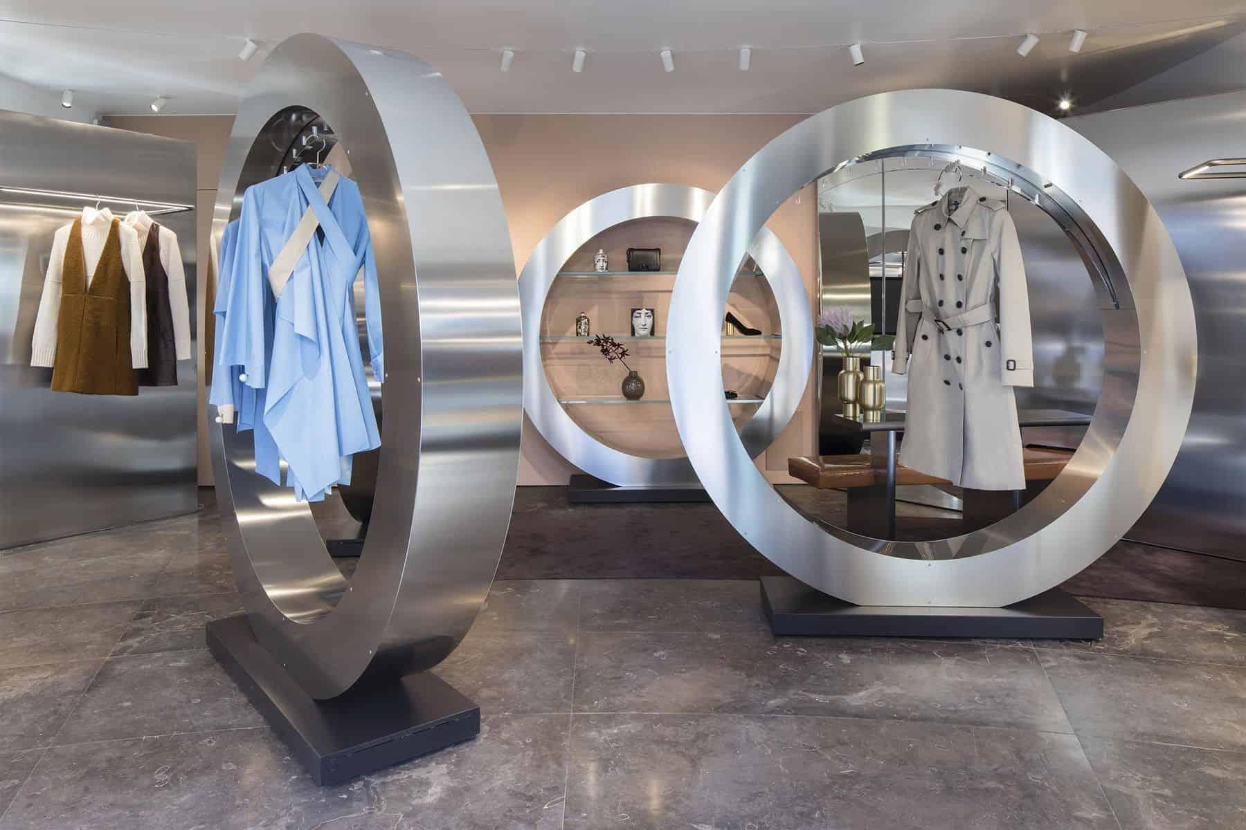 Modes Collaborations Take Men's Fashion To The Next Level