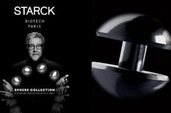 Philippe Starck SPHERE Eyewear 1