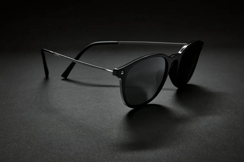 Philippe Starck SPHERE Eyewear 3
