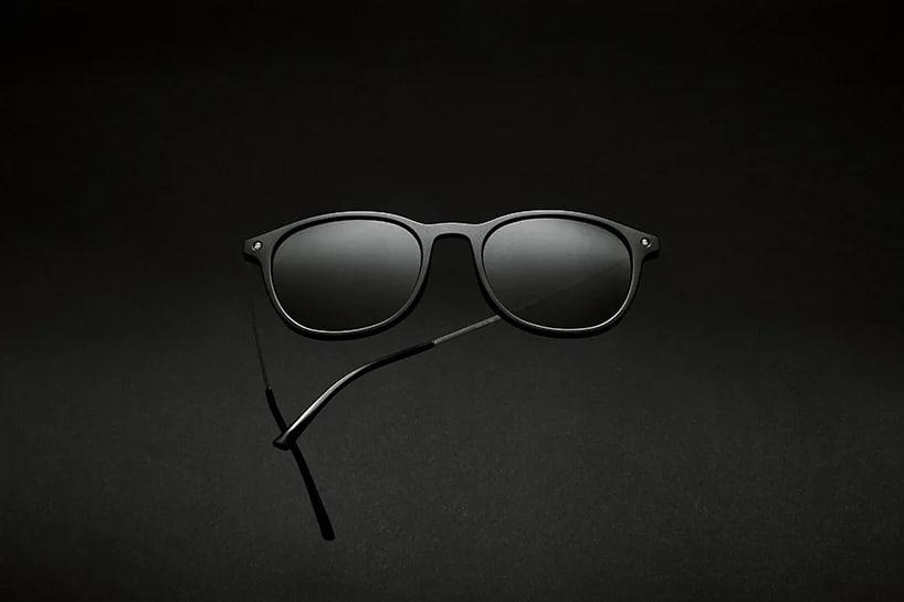 Philippe Starck SPHERE Eyewear 9