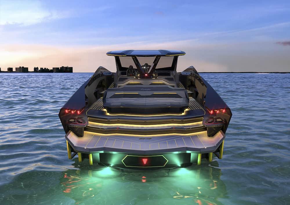 Tecnomar for Lamborghini 63 10