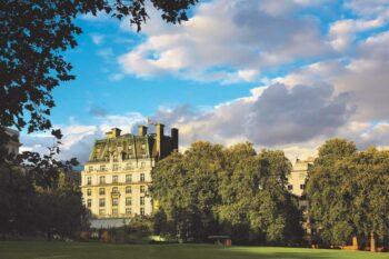 The Ritz London 1