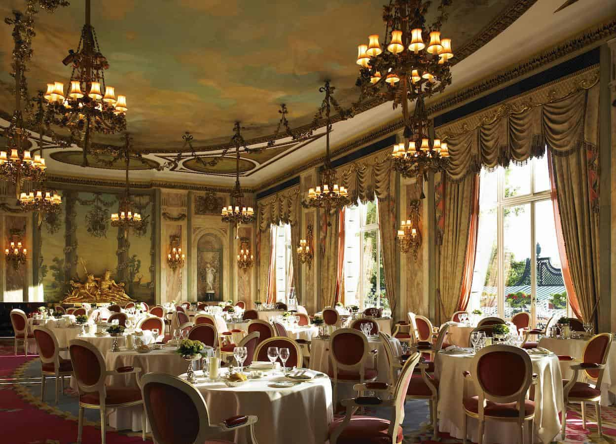 The Ritz London 4