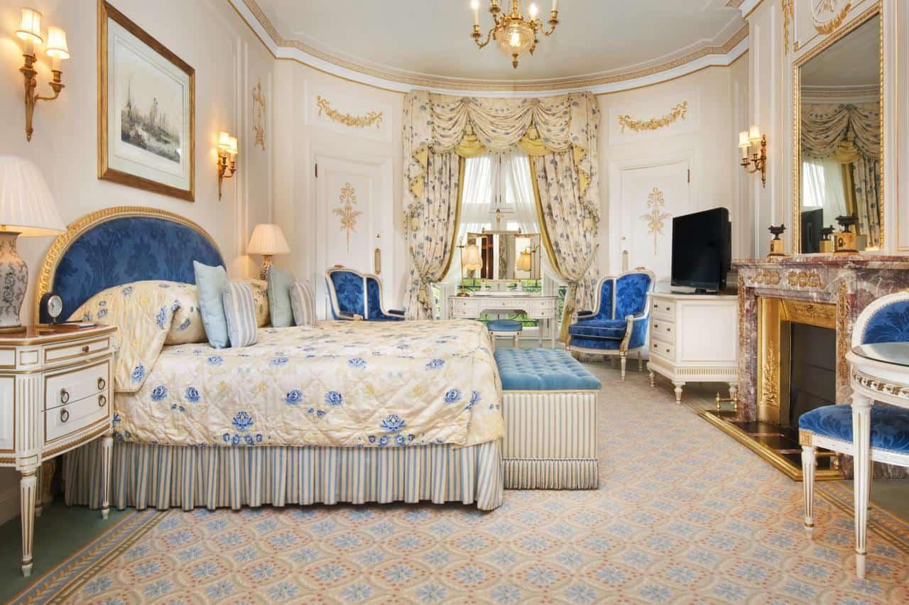 The Ritz London 6