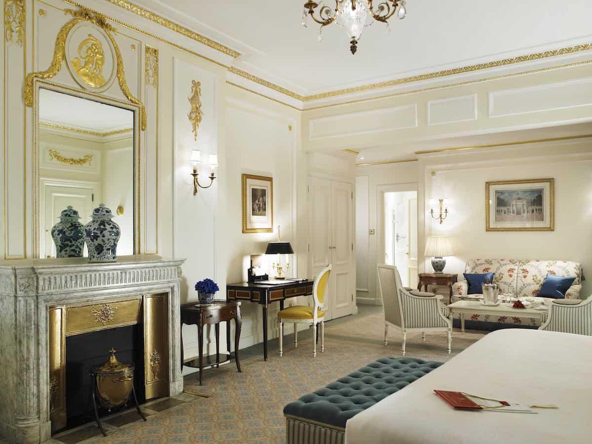 The Ritz London 7