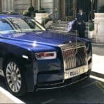 The Ritz London 8