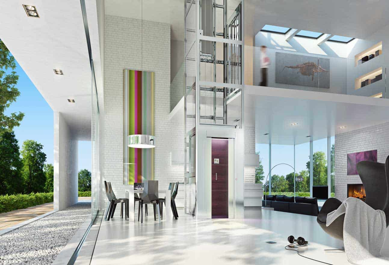 home elevators 1