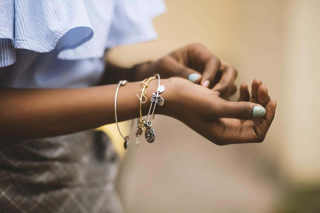 Fine Jewelry Care