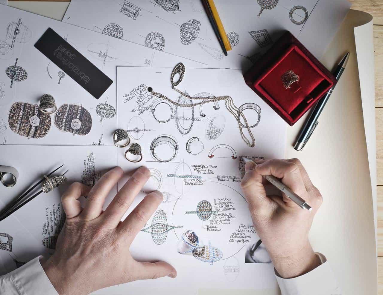 Jewelry Certifications