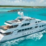 Superyacht LADY JOY 6
