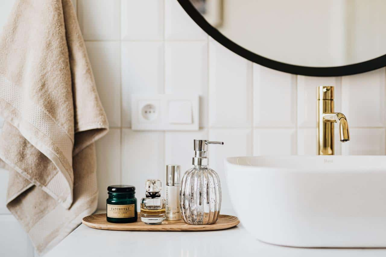 bathroom scents