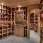 luxurious basement 4
