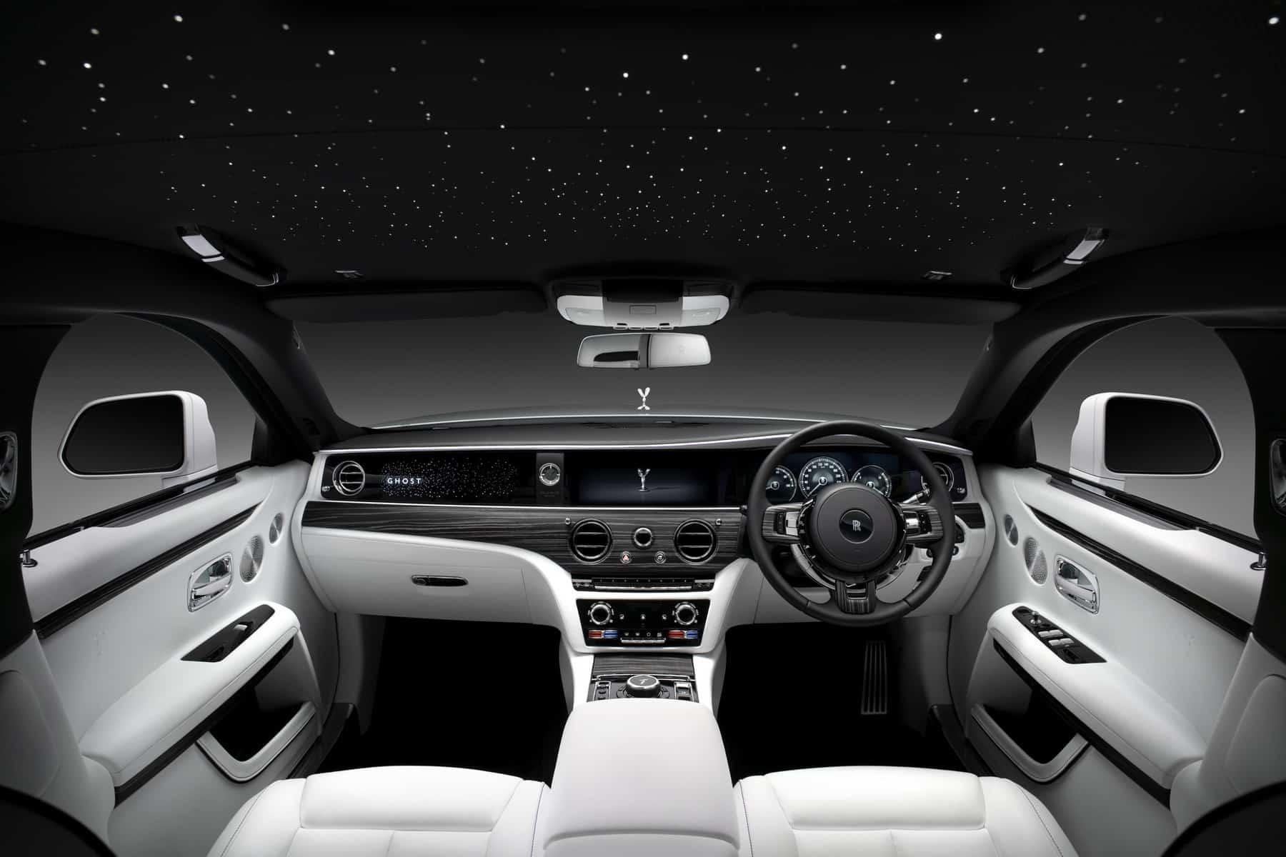 2021 Rolls-Royce Ghost 16