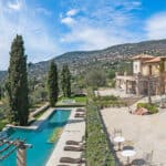 Brigitte Bardot French Riviera Mansion 1