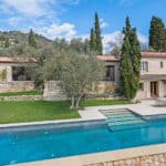 Brigitte Bardot French Riviera Mansion 2