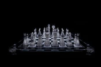 Most Expensive Chess Set 1