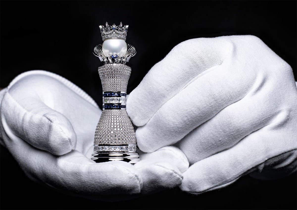 Most Expensive Chess Set 5