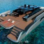 Officina Armare Aquanaut 9