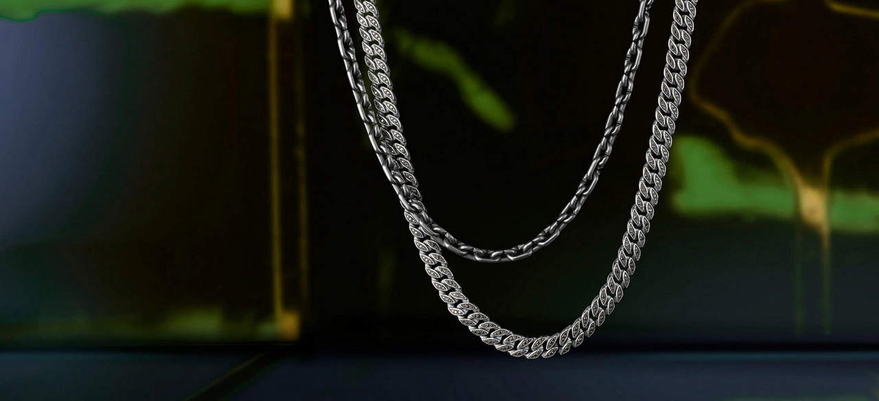 Sterling silver jewelry 5