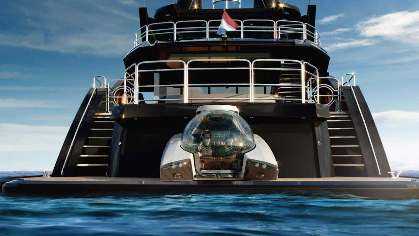 U-Boat Worx NEMO 1