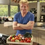 gordon ramsey cookery