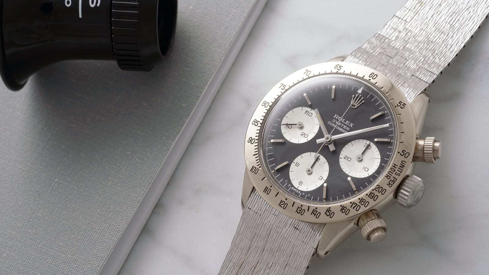The 10 Most Expensive Rolex Watches Ever Sold
