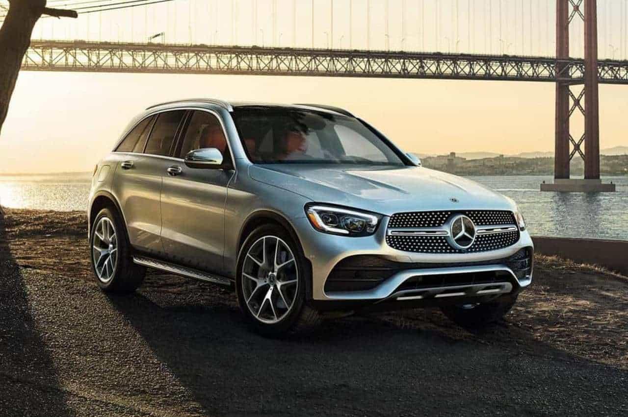 2020 Mercedes-Benz GLC-Class2
