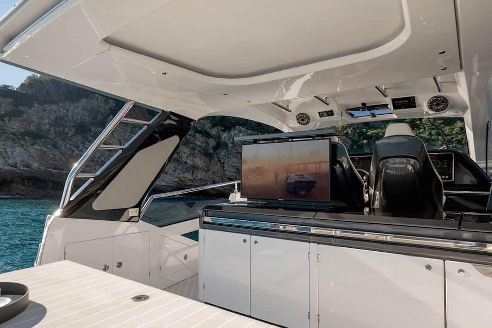 Azimut Yachts Verve 47 4