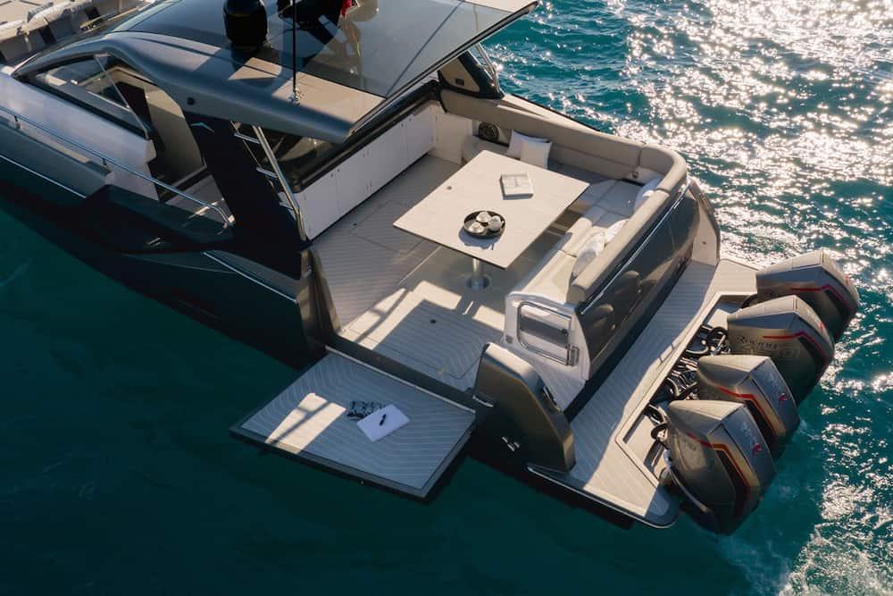 Azimut Yachts Verve 47 5