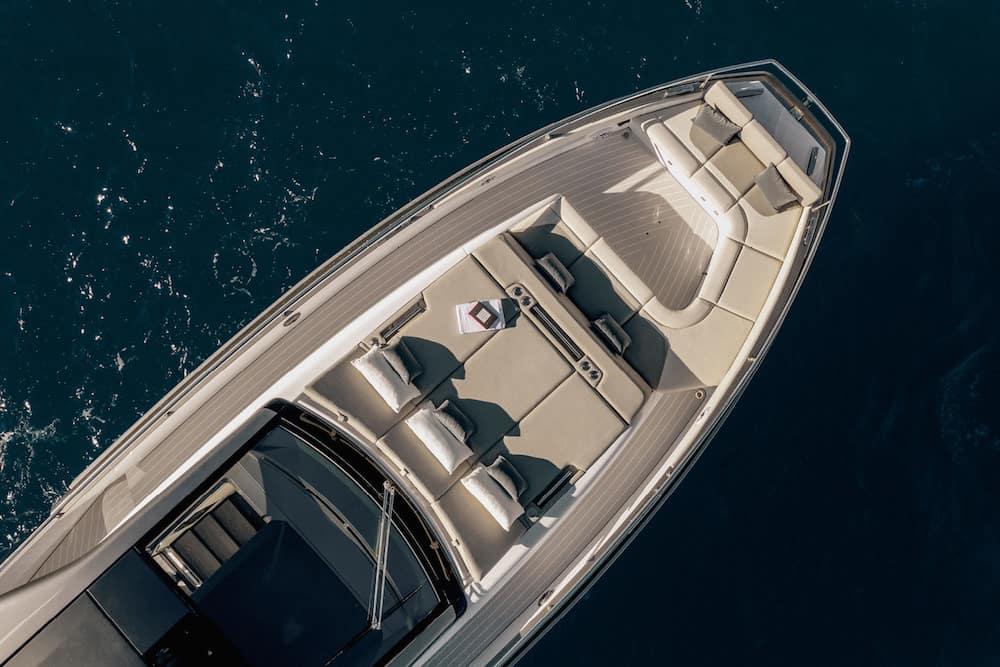 Azimut Yachts Verve 47 6