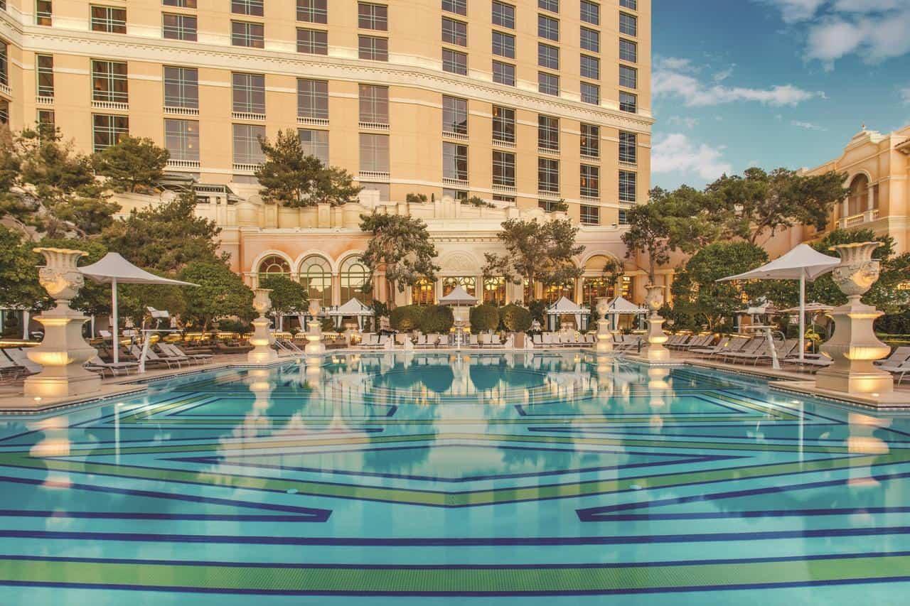 Bellagio Las Vegas 2