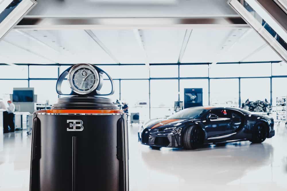 Buben Zorweg for Bugatti 5
