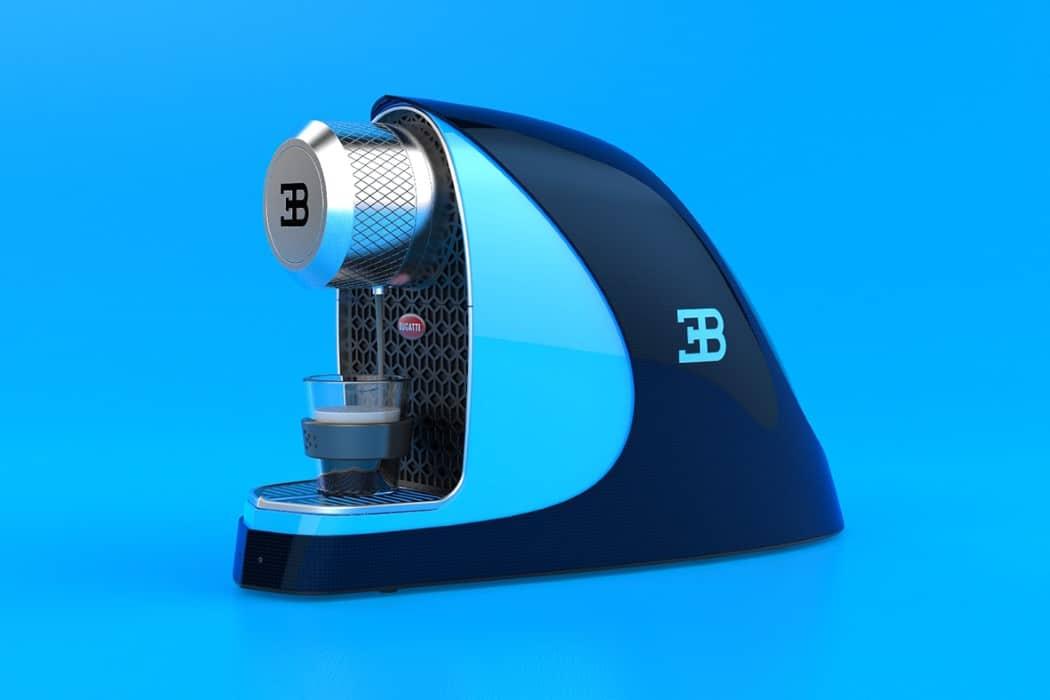 Bugatti Etiron 5