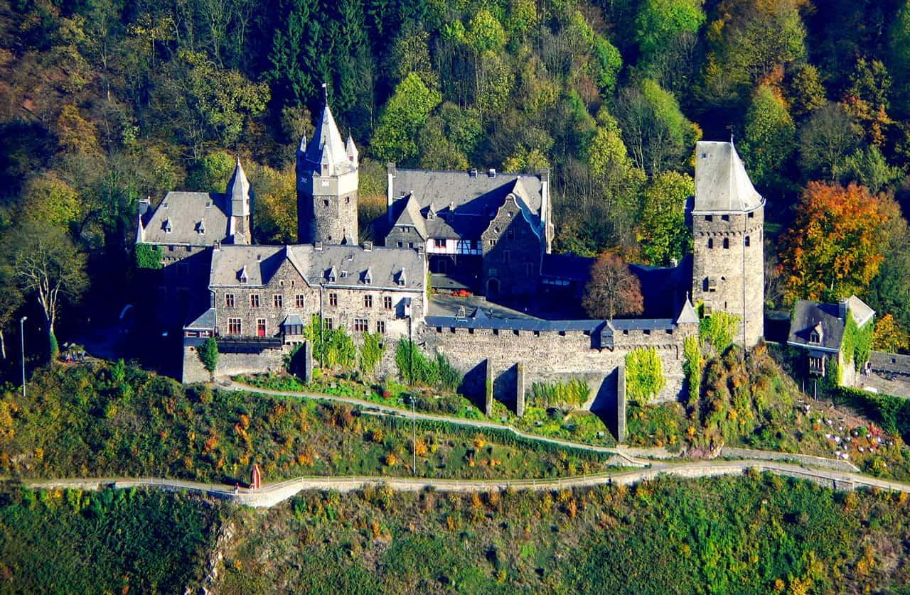 Burg Altena 2