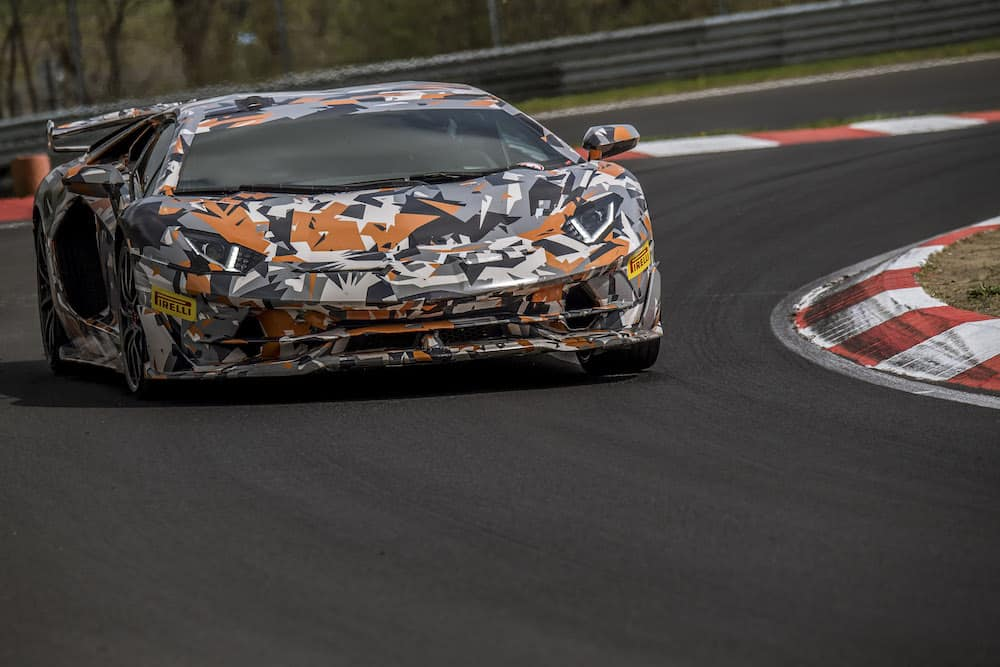 Cervélo R5 Automobili Lamborghini Edition 6
