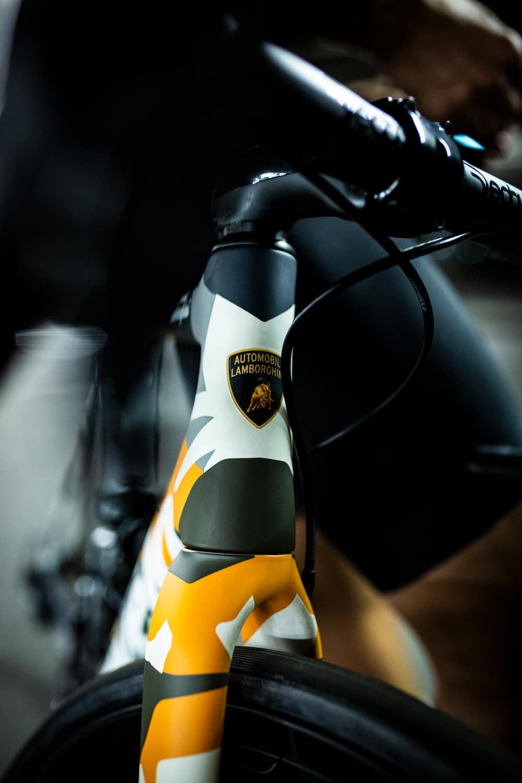 Cervélo R5 Automobili Lamborghini Edition 7