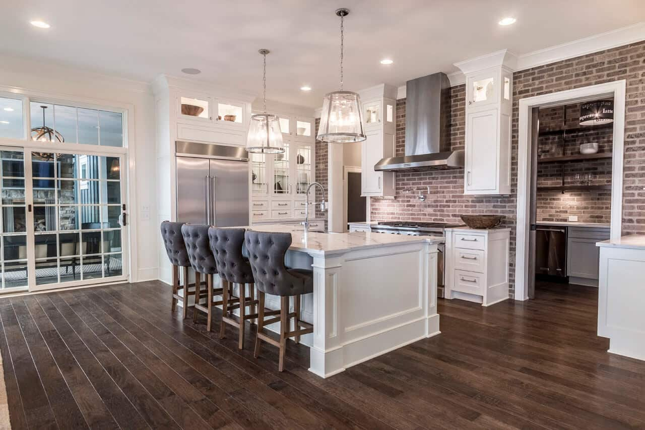 Create a plan before organizing your kitchen