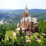 Drachenburg Castle 1