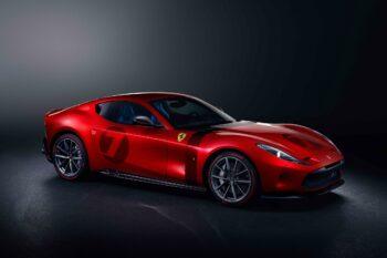 Ferrari Omolagata 1